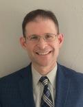 Photo of Dr. Daniel Finn